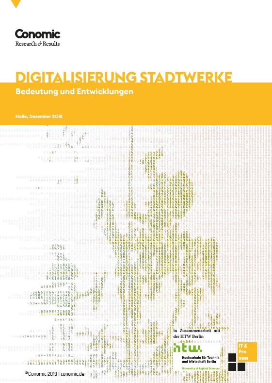 Digitalisierungsstudie 2018 Whitepaper